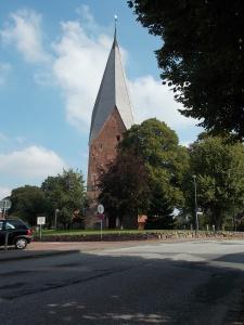 018 Gettorf Kirche 2