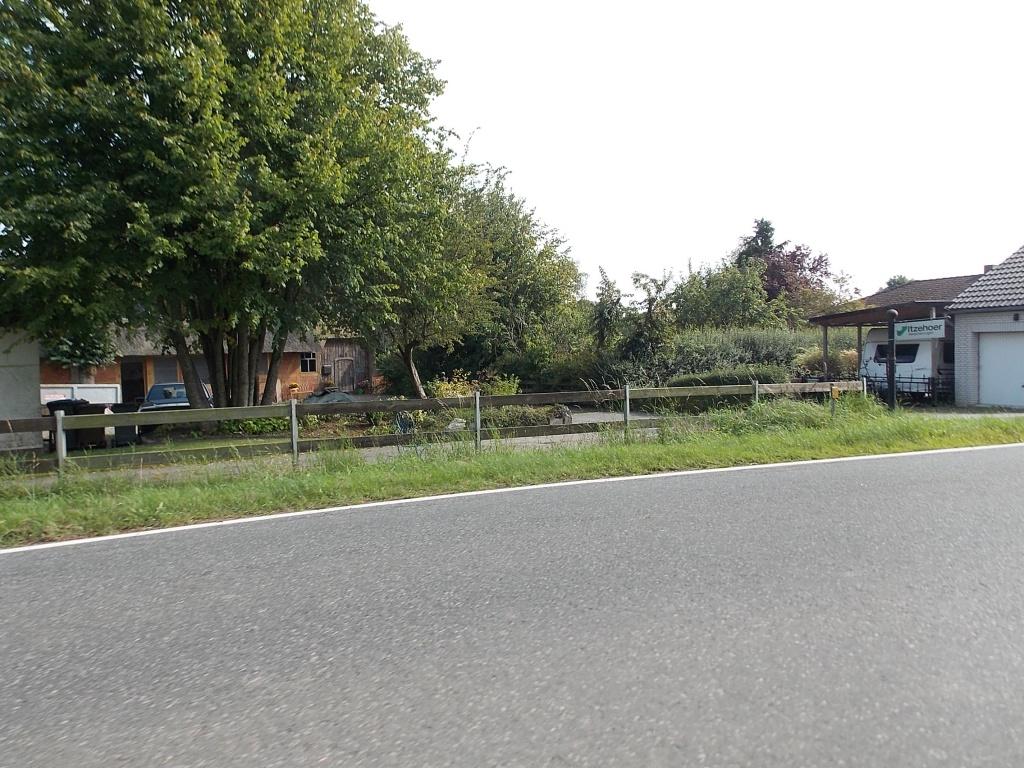 Strohbrück