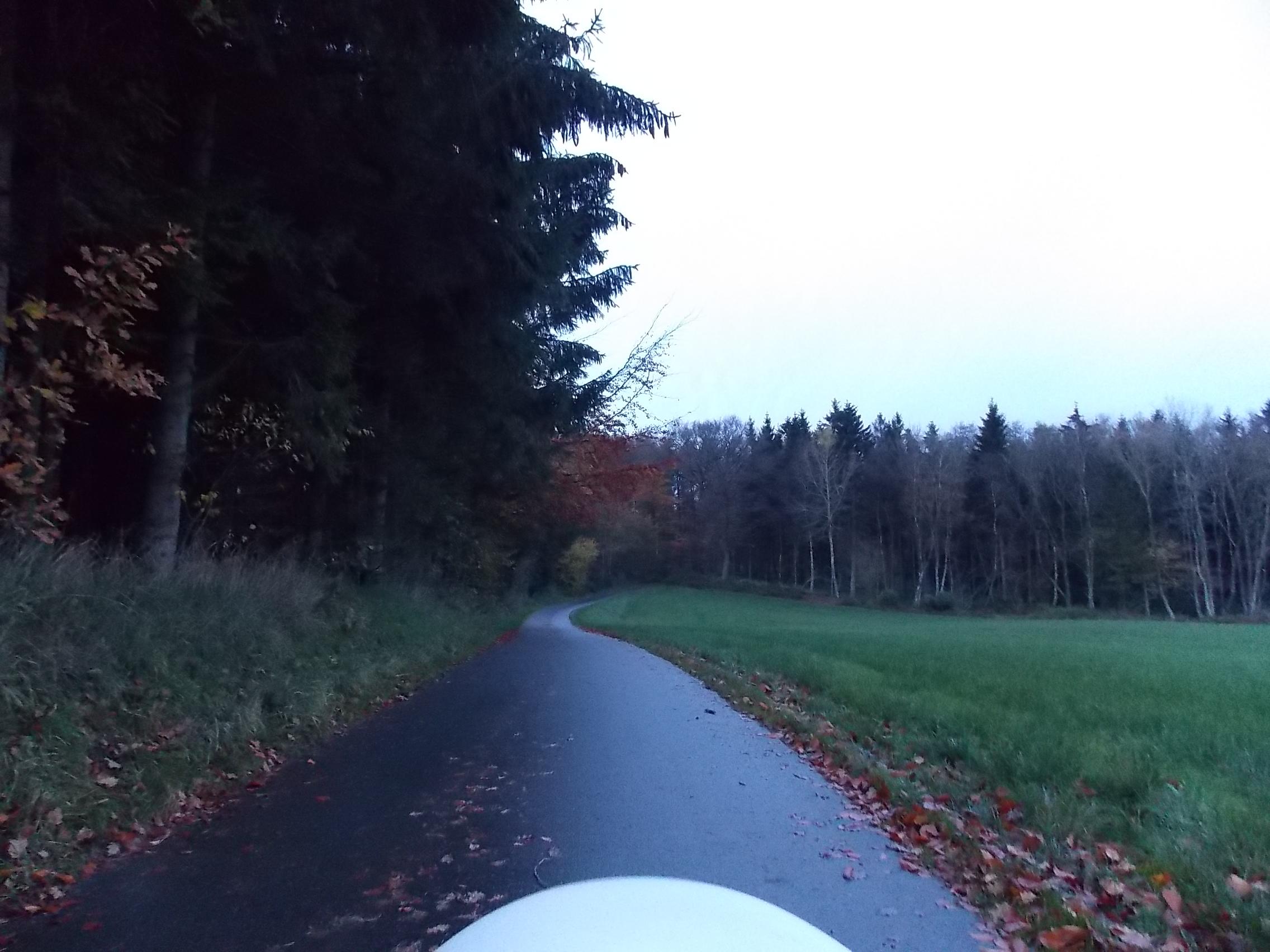 Lammsrader Weg