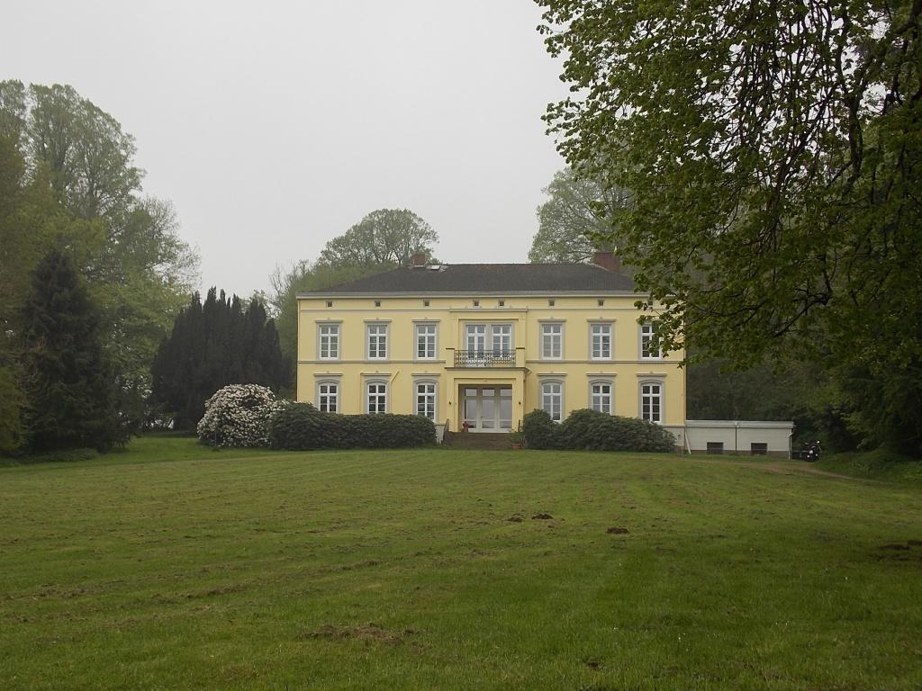 Gut Harzhof Gutshaus