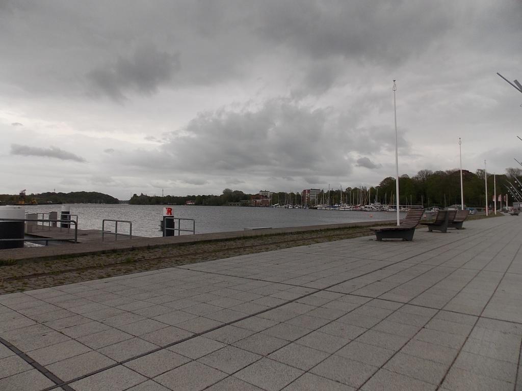 Rendsburg Obereiderhafen