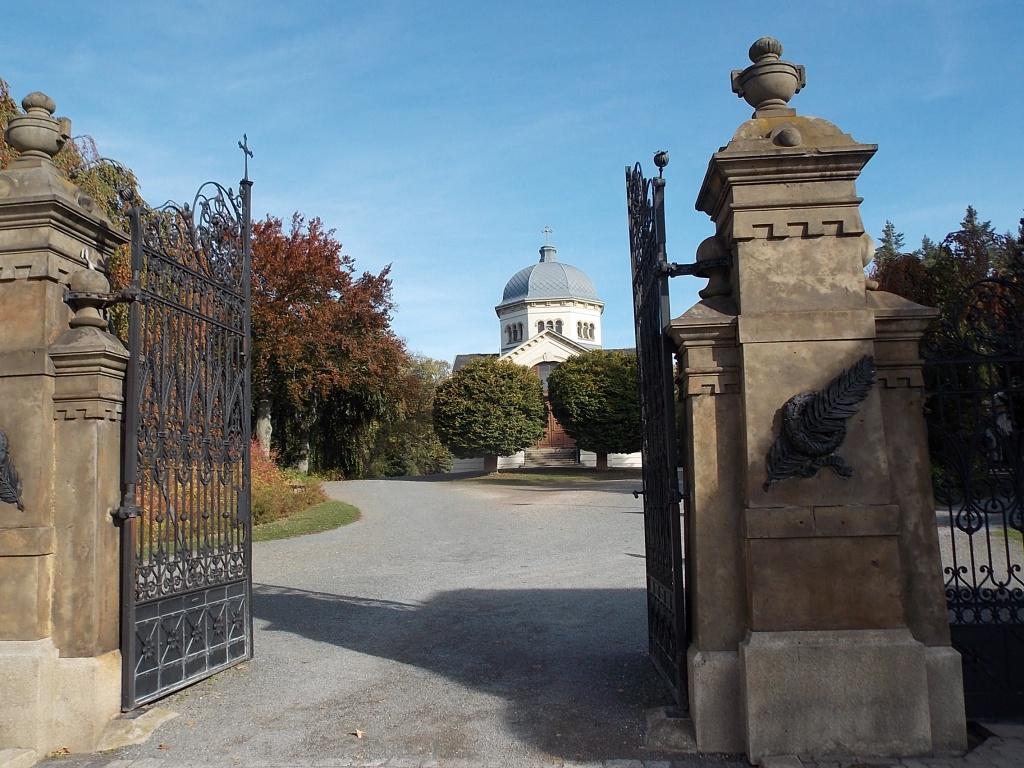 Gera Ostfriedhof