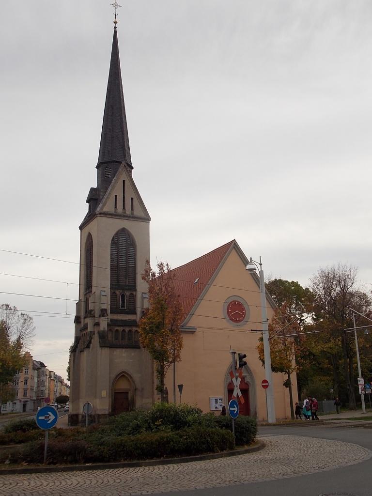 Gera St. Trinitatis