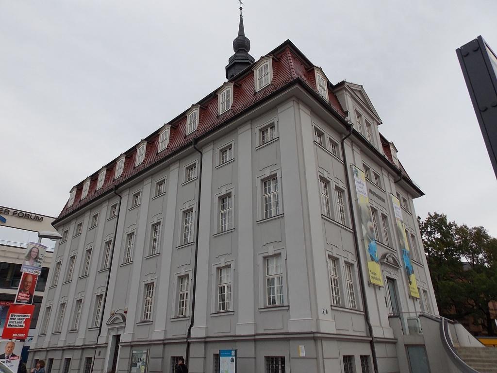 Gera Stadtmuseum