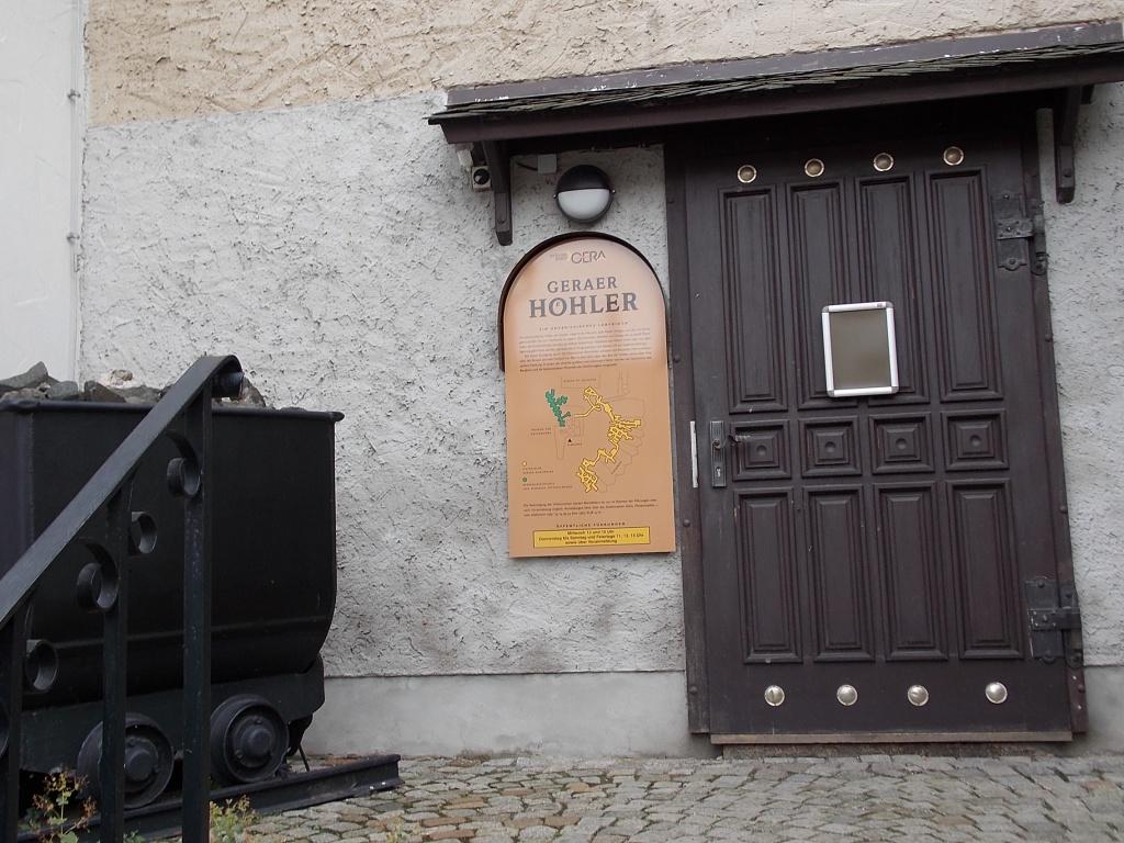 Gera Höhler
