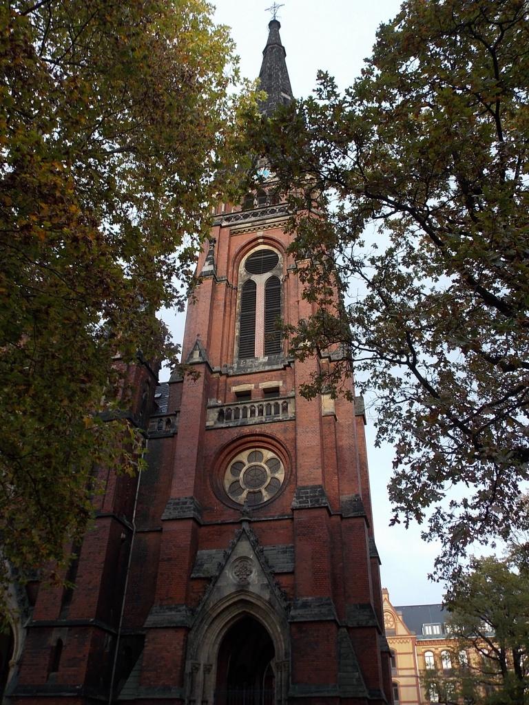Gera Johanniskirche