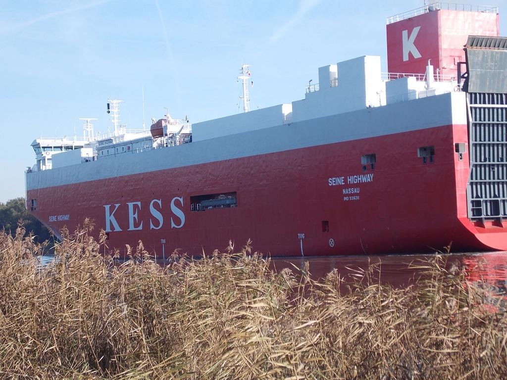 Kess Seine Highway