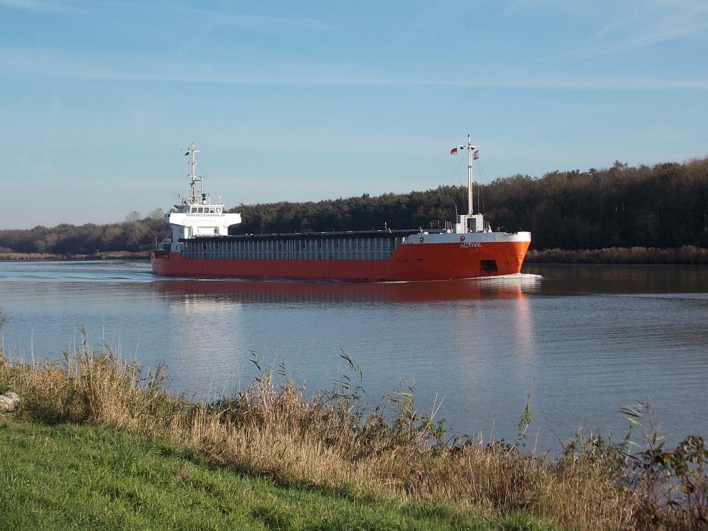 Küstenmotorschiff Kümo