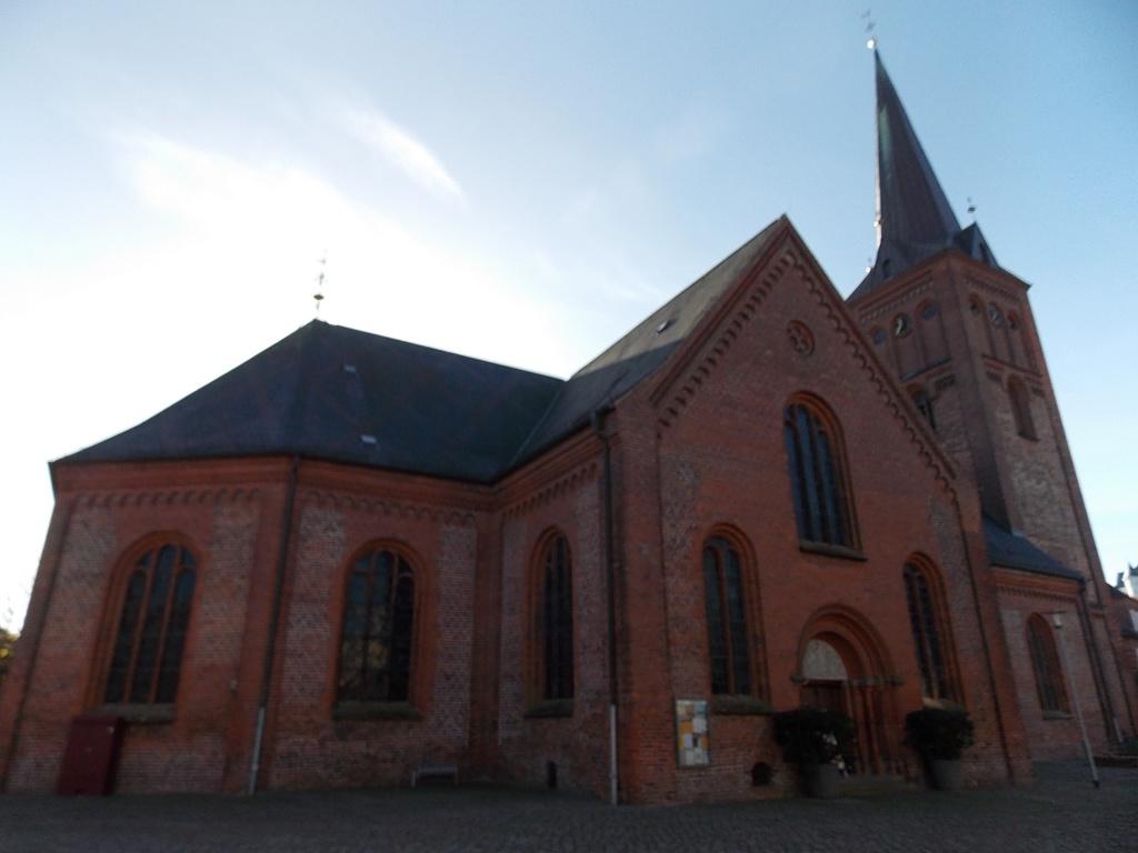 Plön Kirche