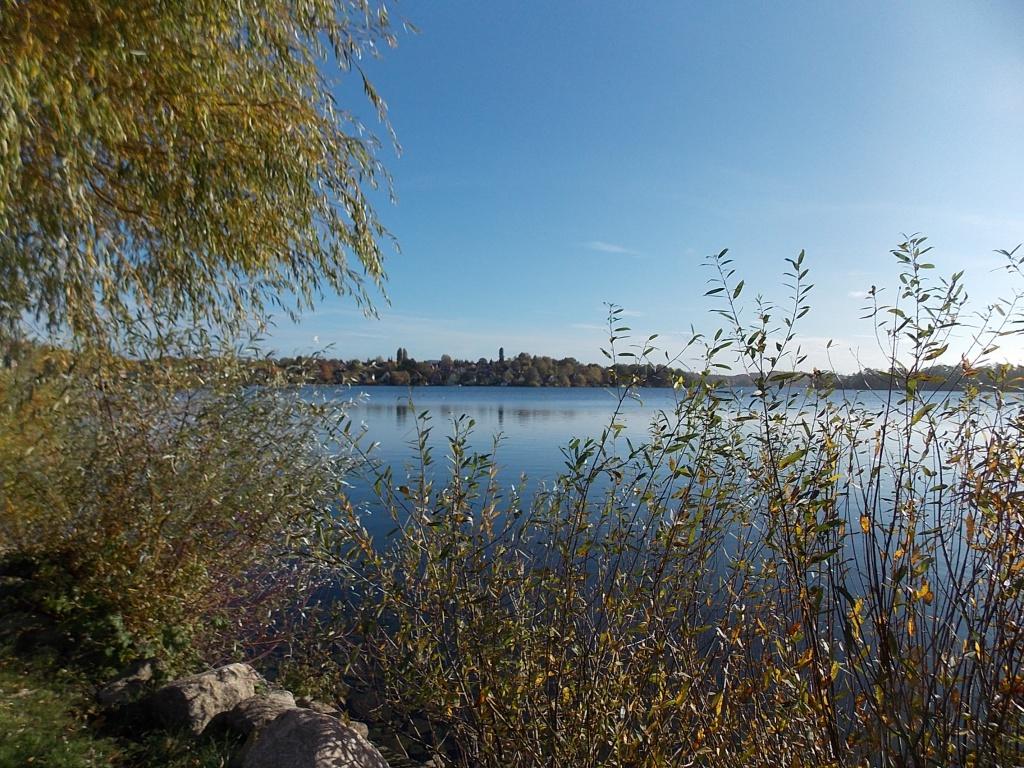 Plön, Großer Plöner See