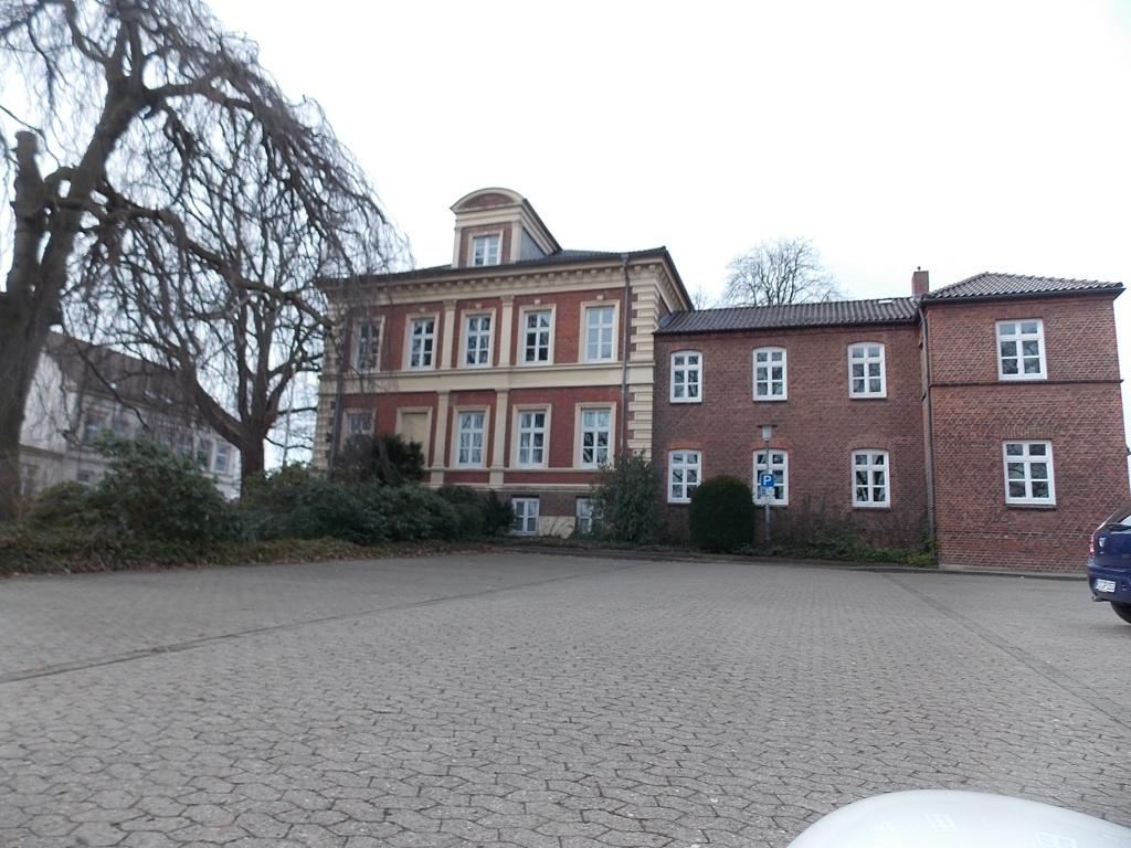 Rathaus Preetz