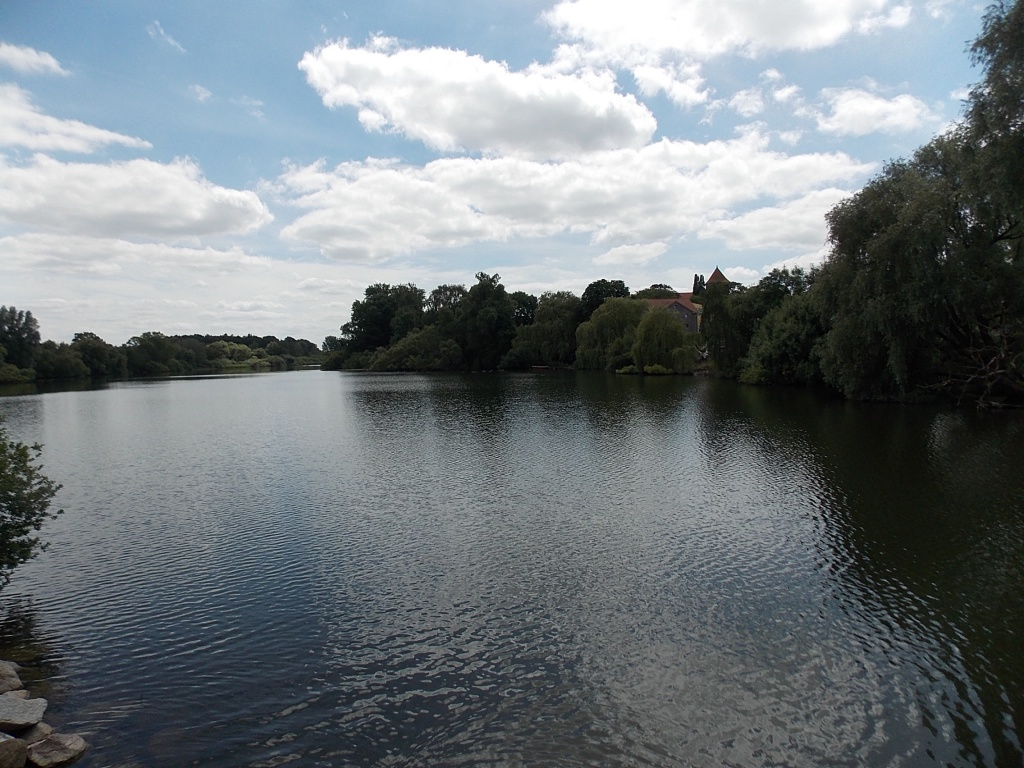 Preetz Kirchsee