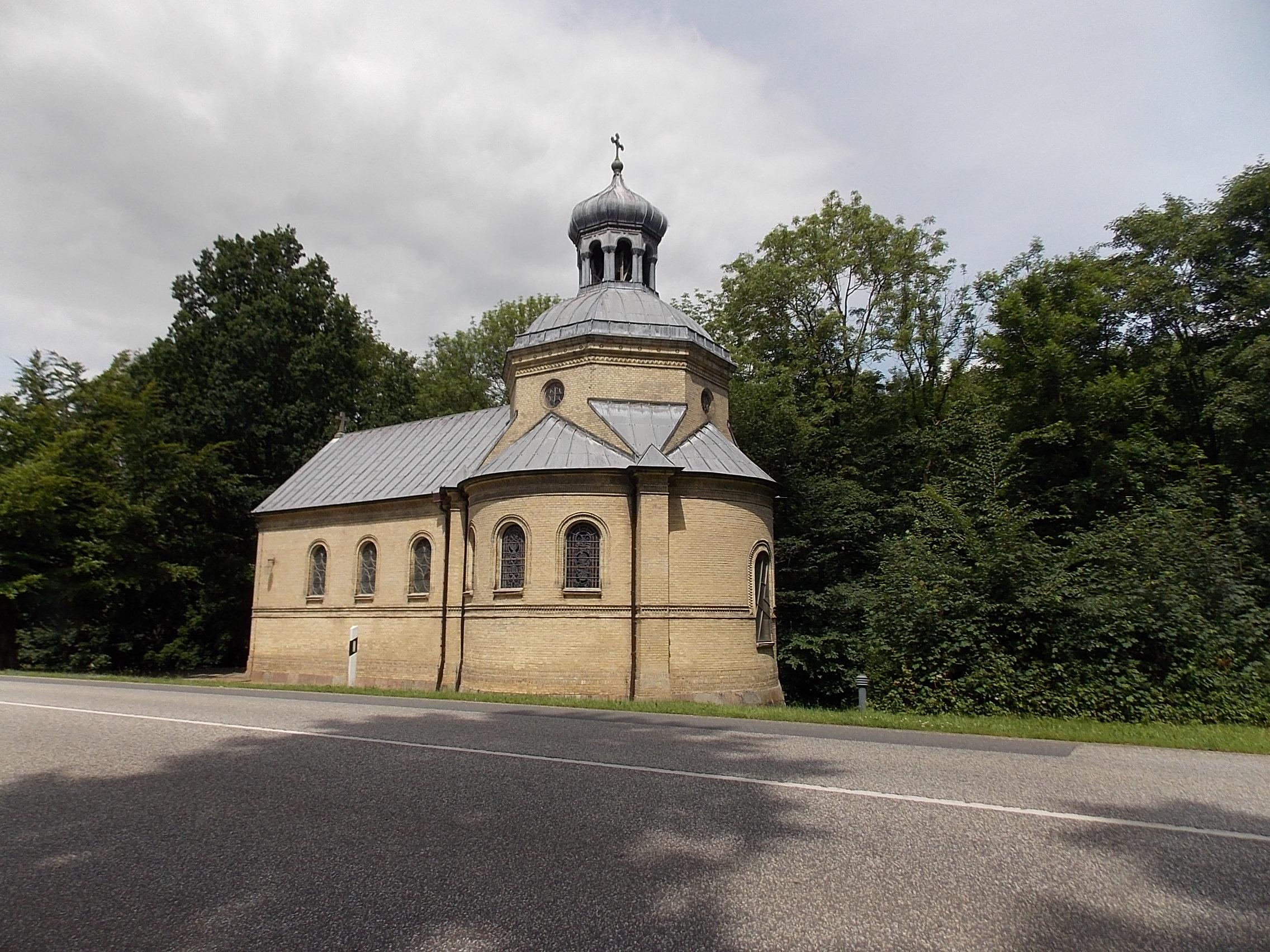Kapelle Sophienhof