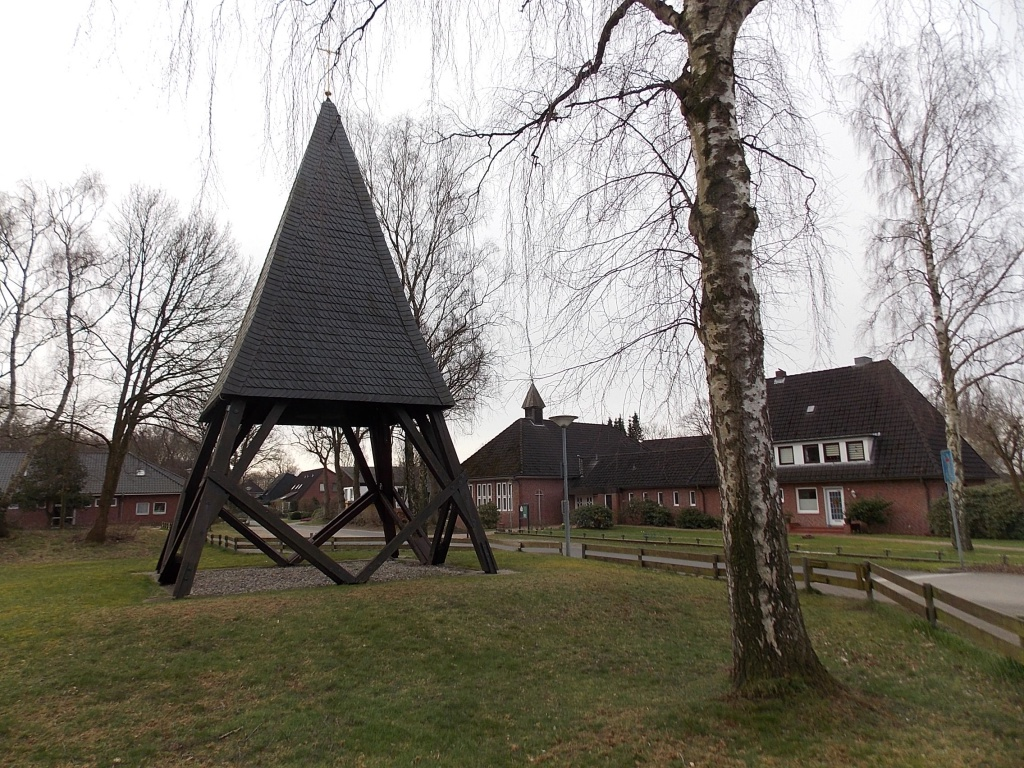 Westerrönfeld Kirche