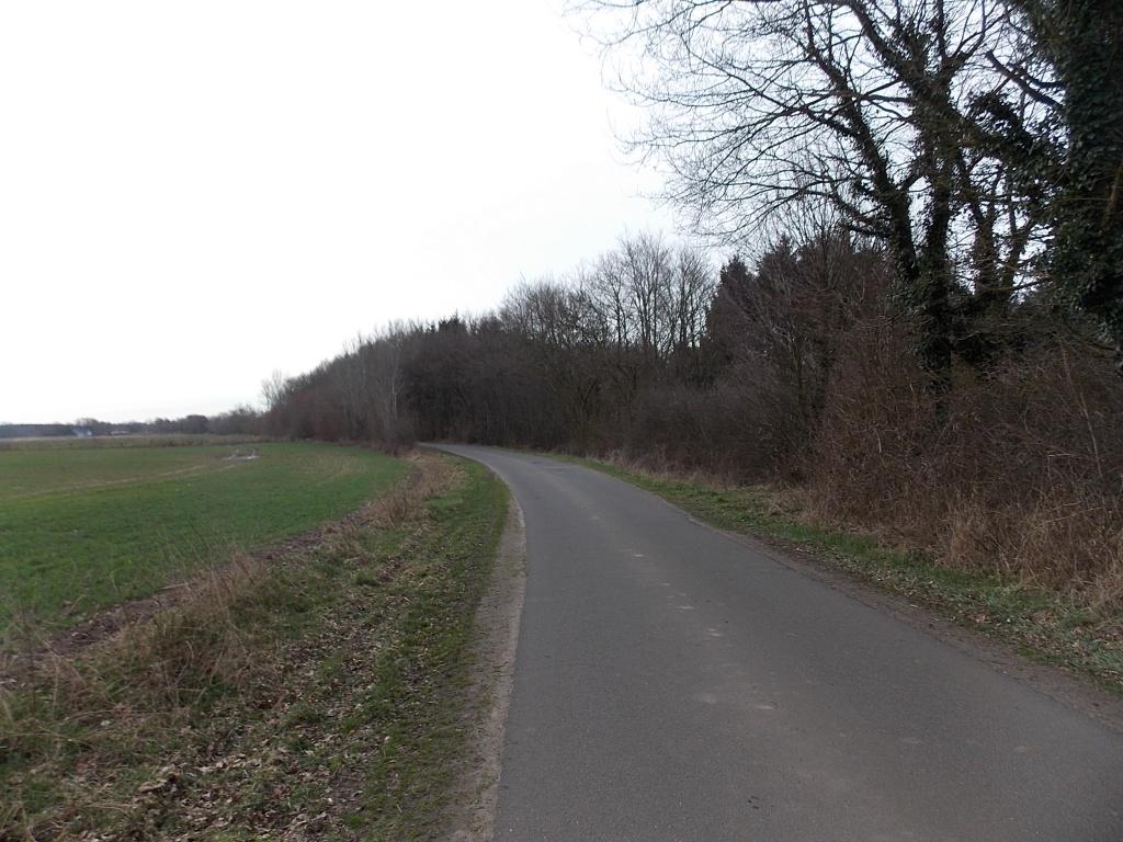 Jevenstedt Bramkamper Weg