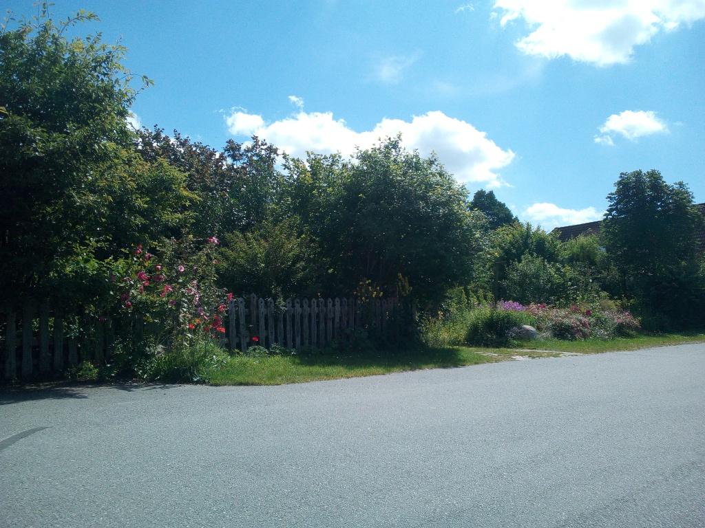 Rodenbek KIEL - NORTORF via Langwedel, 36 km
