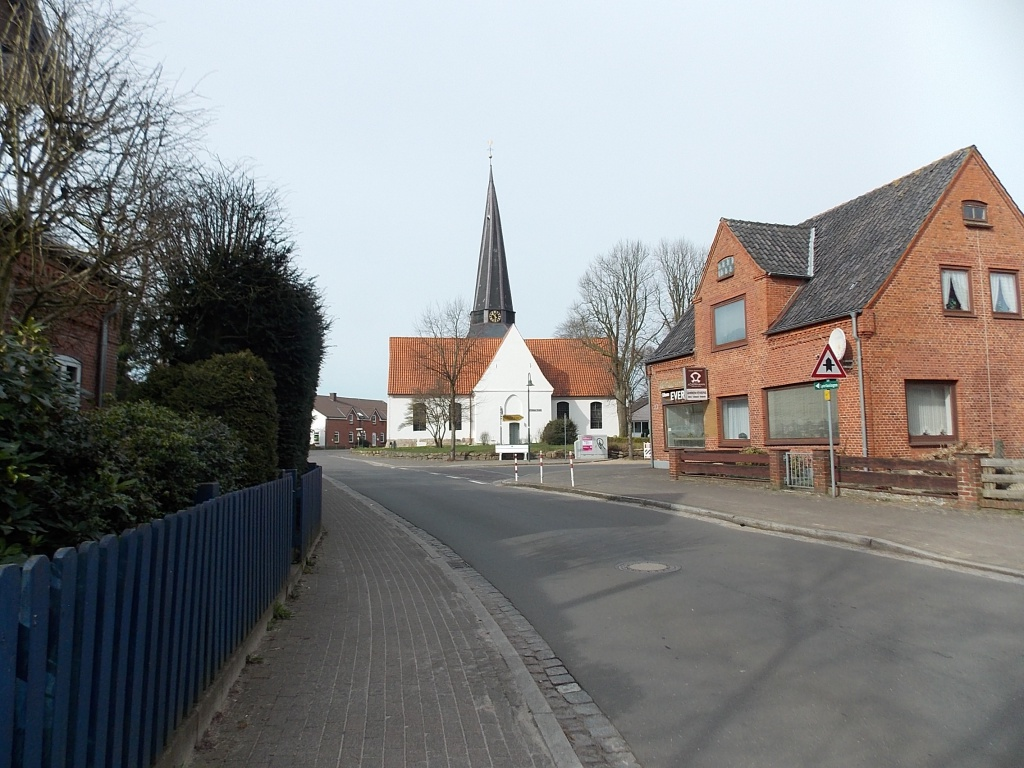 Jevenstedt Kirche