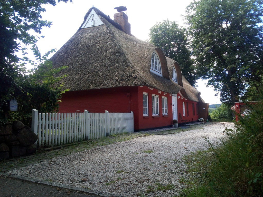 Schierensee KIEL - NORTORF via Langwedel, 36 km