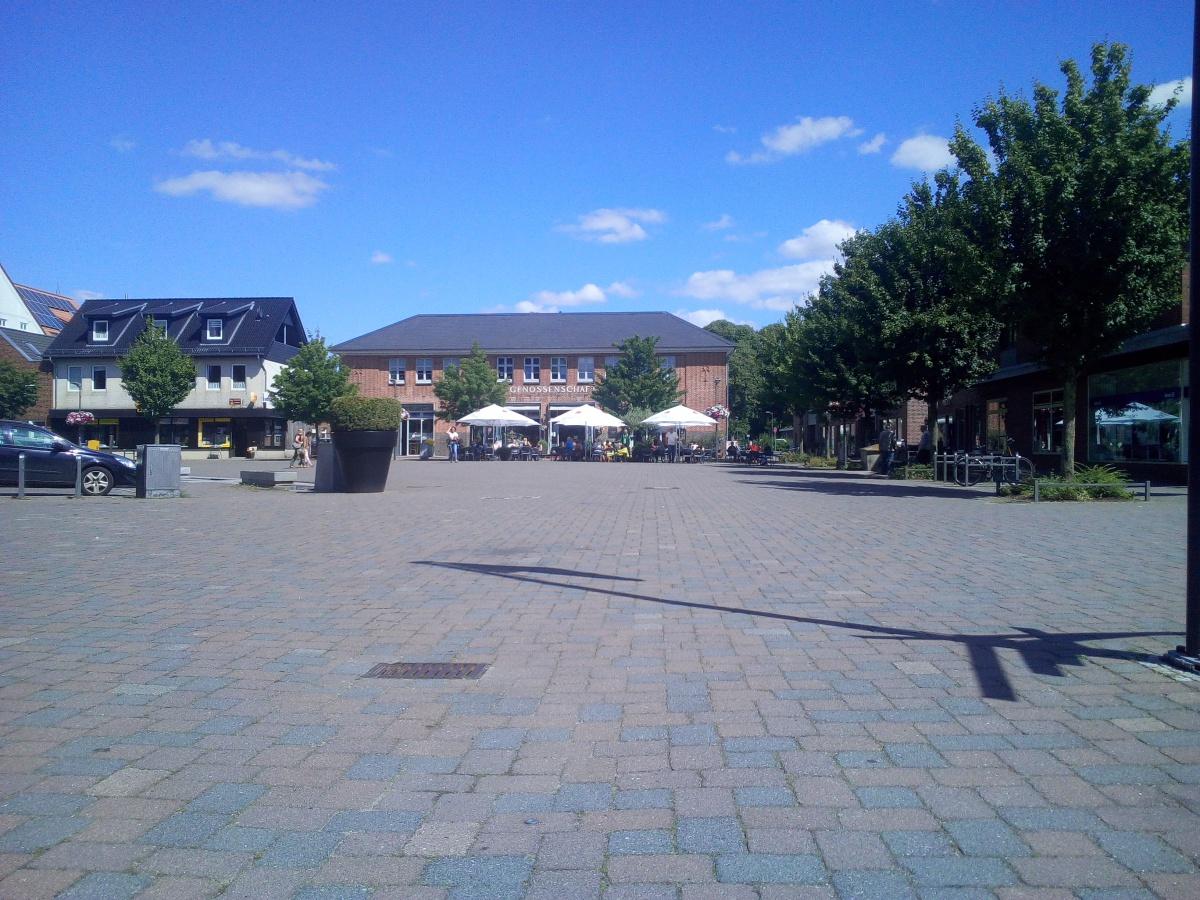 NORTORF – KIEL via Langwedel