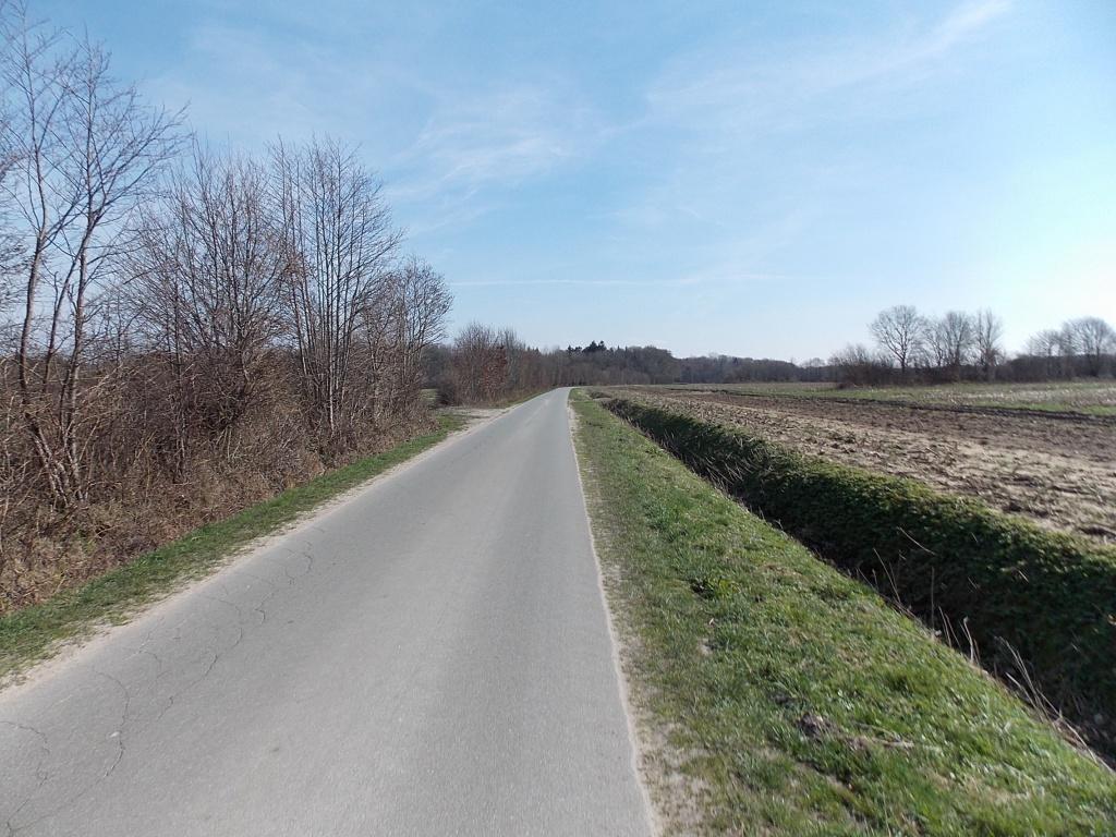 Nindorf Dorfstraße