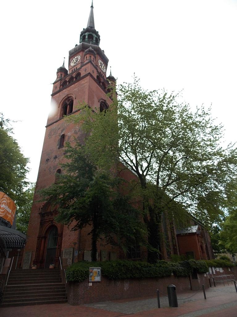 Itzehoe St.-Laurentius-Kirche