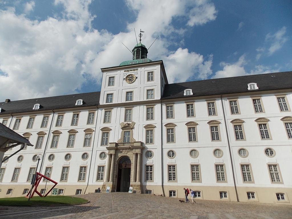Gottorf Schloss