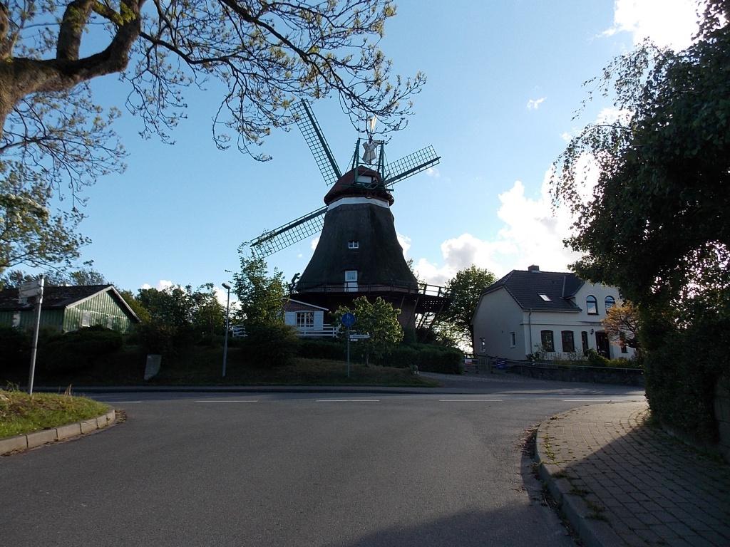 Lindau Mühle