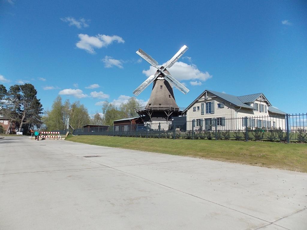 Schleswig 5 Mühle Nicola