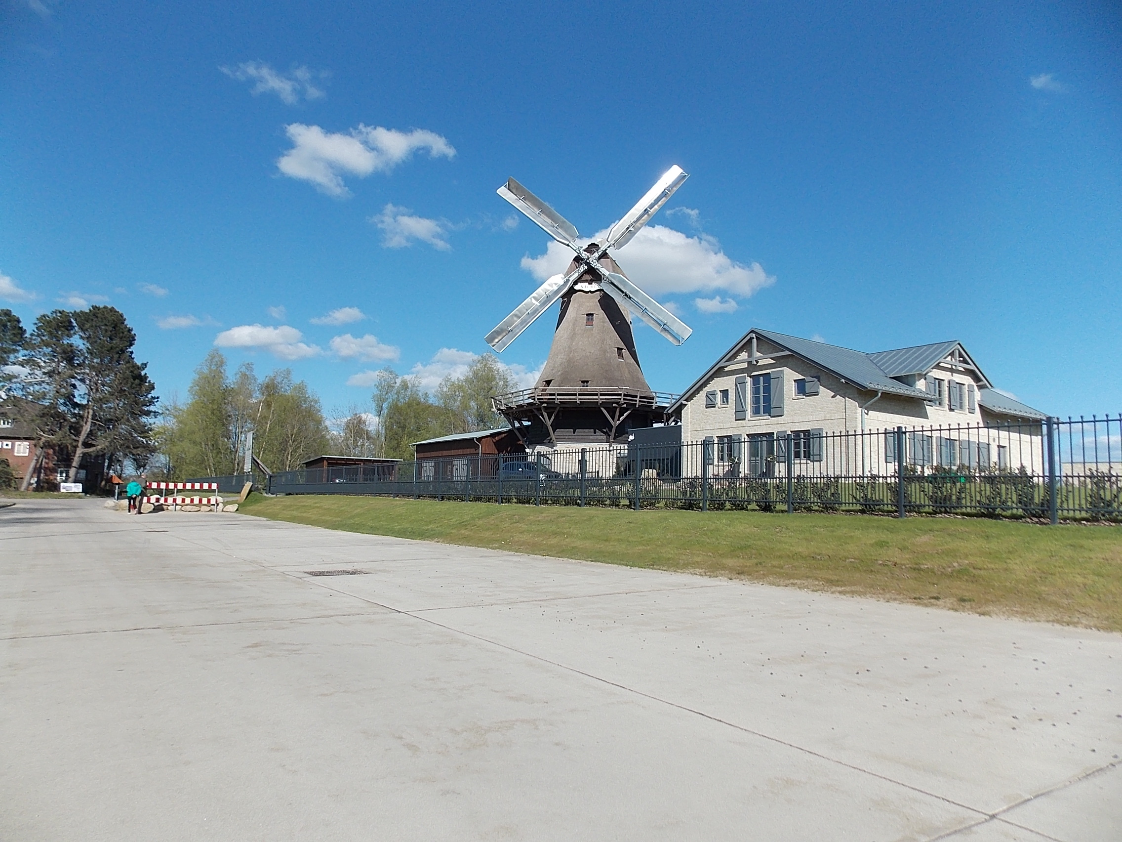 Schleswig Mühle Nicola
