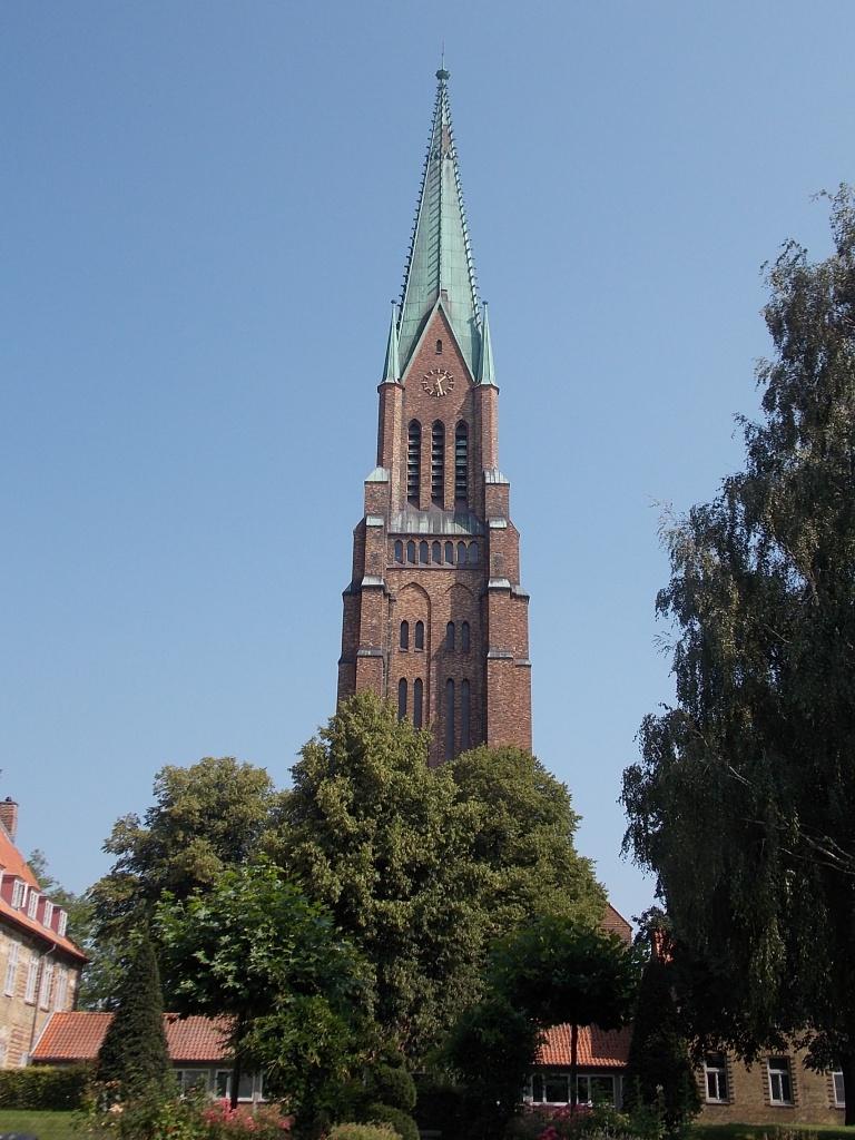 Schleswig Dom