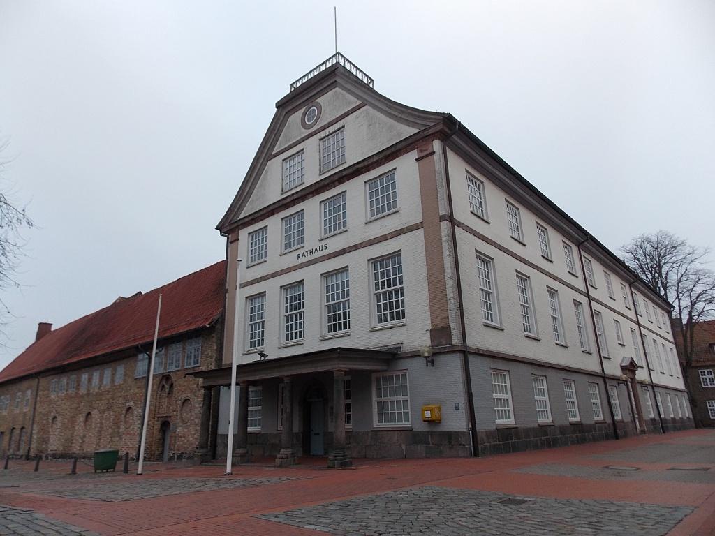 Schleswig, Rathaus