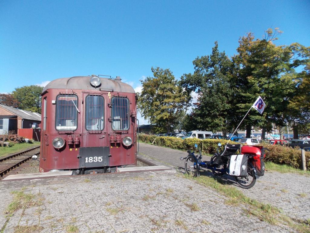 Kappeln Museumseisenbahn