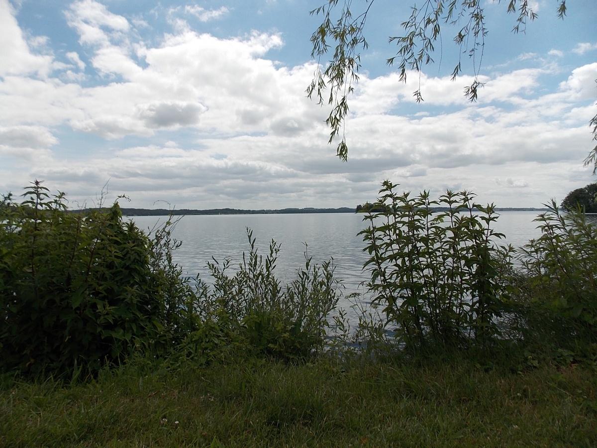 GALERIE PLÖN – KIEL via Preetz und Rastorf