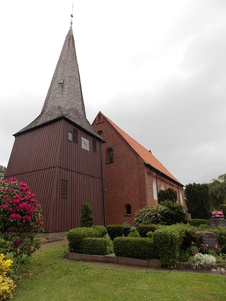 Neuenkirchen Kirche