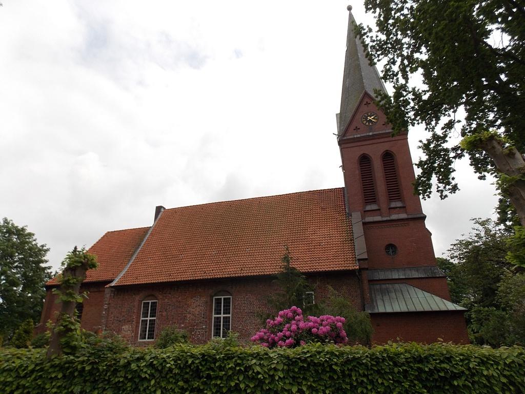 Borsfleth Kirche