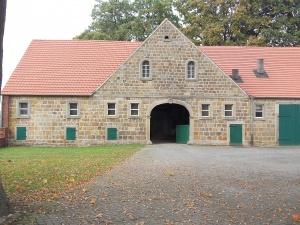 Gellendorf