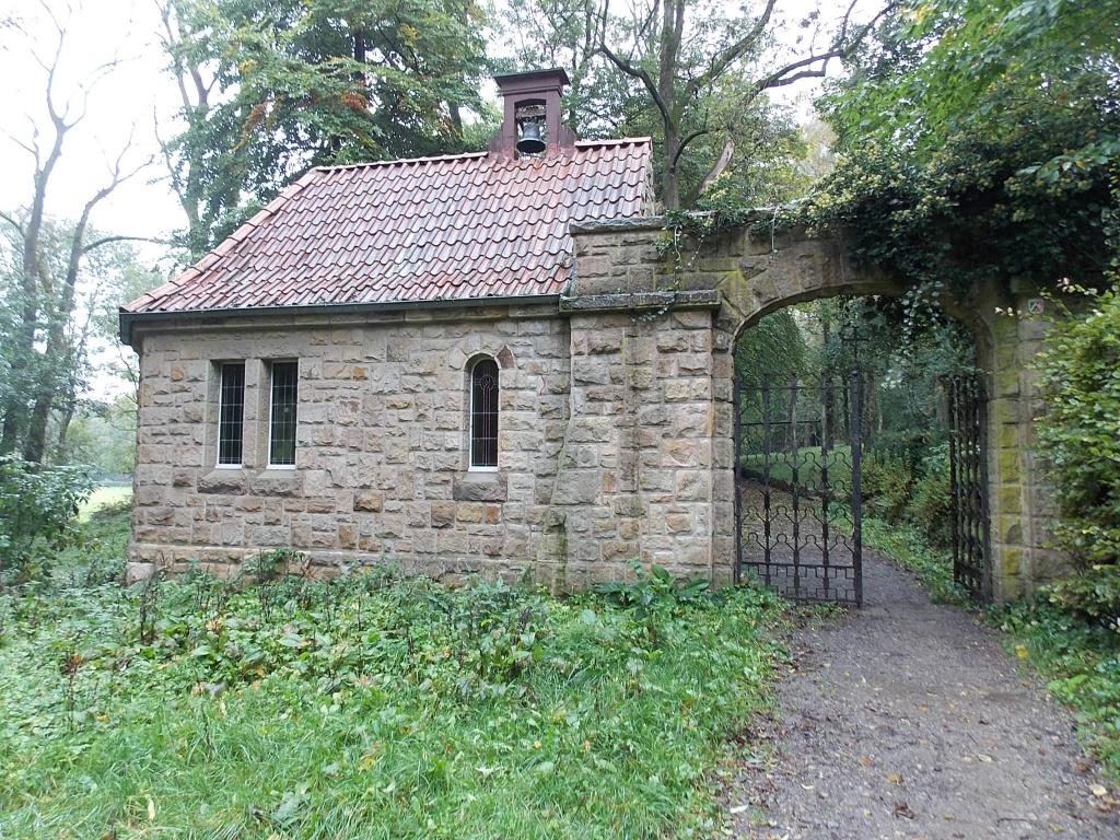 Lengerich Kapelle