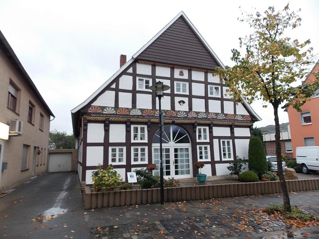 Borgholzhausen