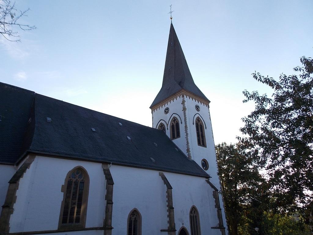 Oerlinghausen Alexanderkirche