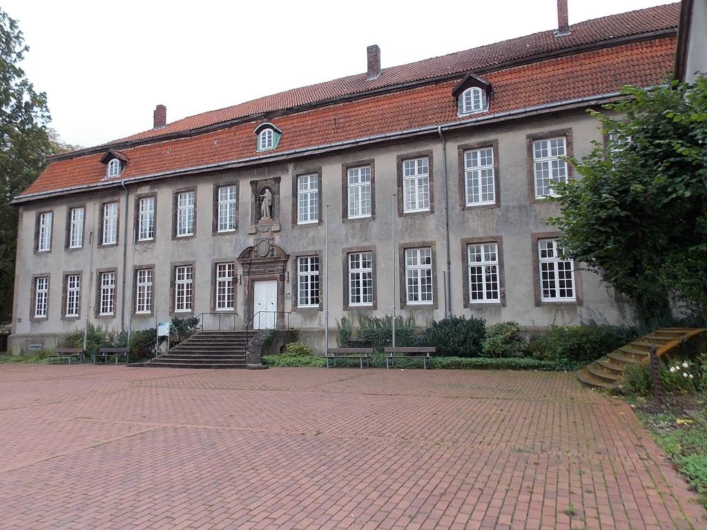 Willebadessen Kloster