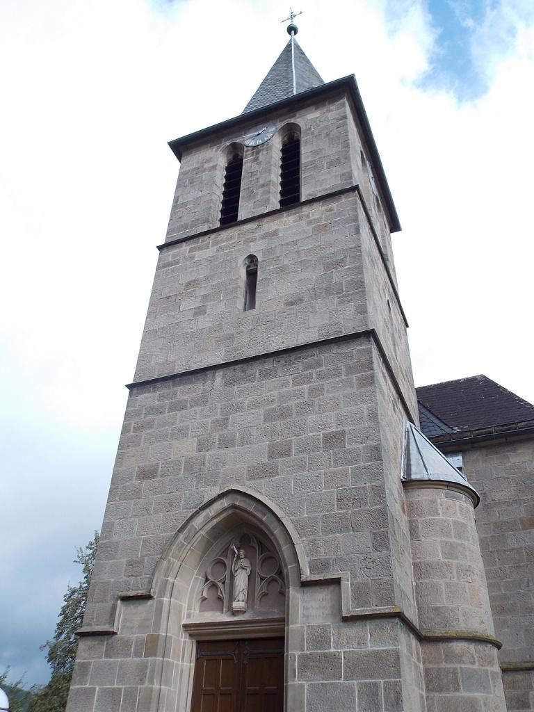 Oesdorf Kirche