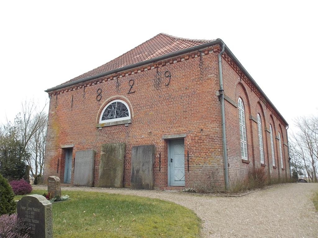 Simonsberg Kirche