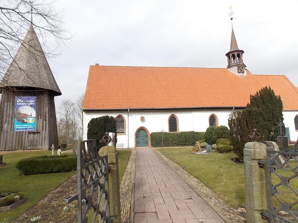 Koldenbüttel St. Leonhard-Kirche