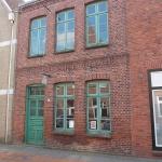 121 Friedrichstadt