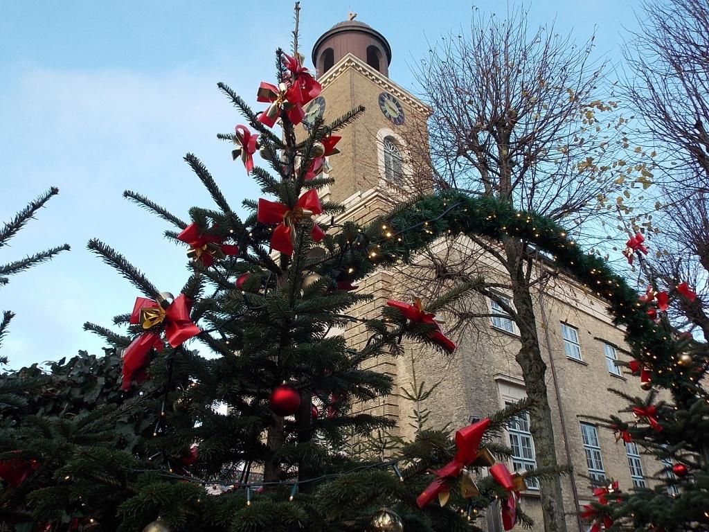 Husum Weihnachtsmarkt 2019