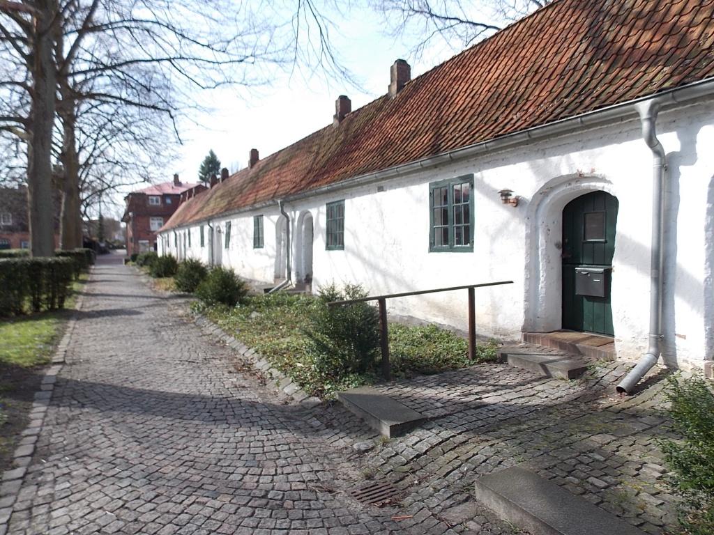 Ahrensburg Gottesbuden