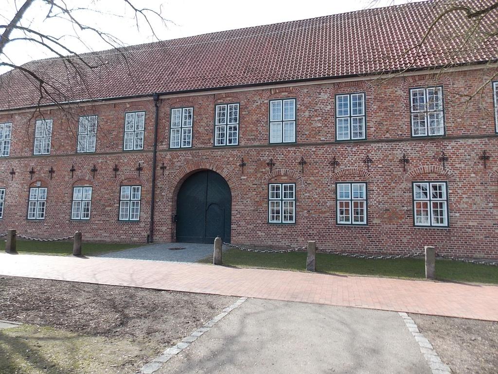 Bad Bramstedt Schloss