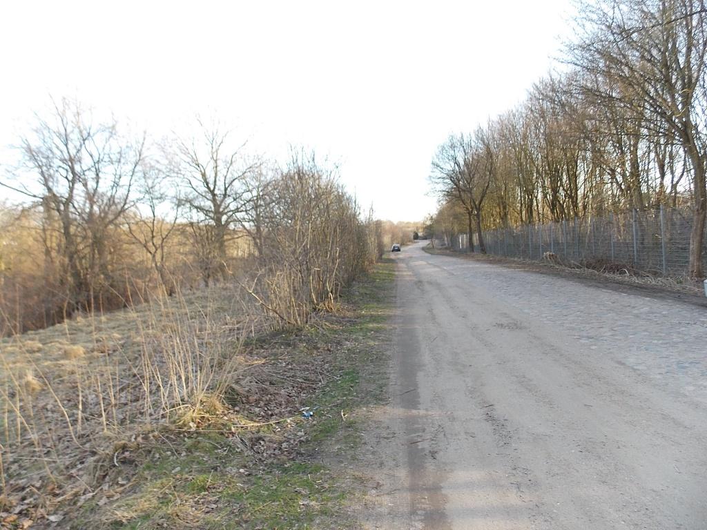 Mölln Alte Salzstraße