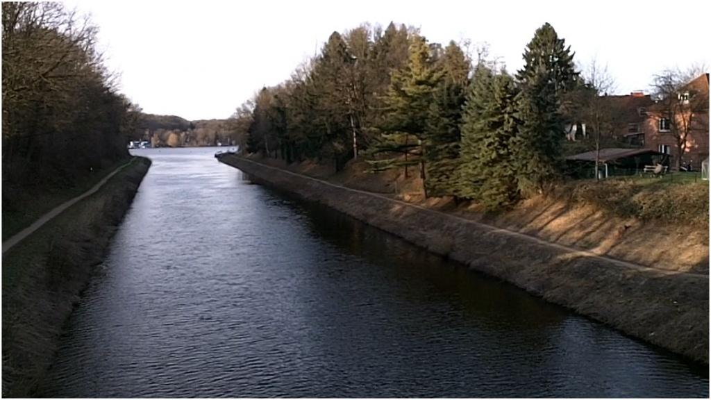 Mölln Elbe-Lübeck-Kanal