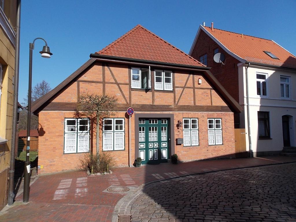 Mölln Seestraße
